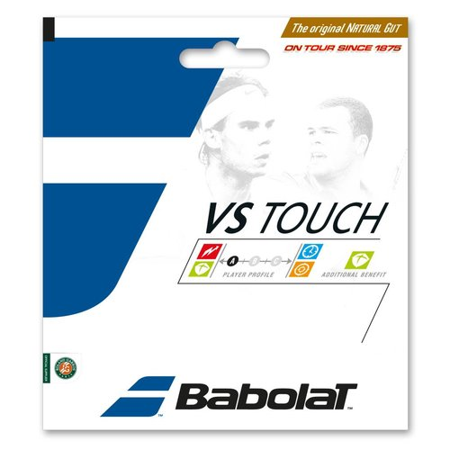 Babolat Babolat VS Touch String Set, Natural