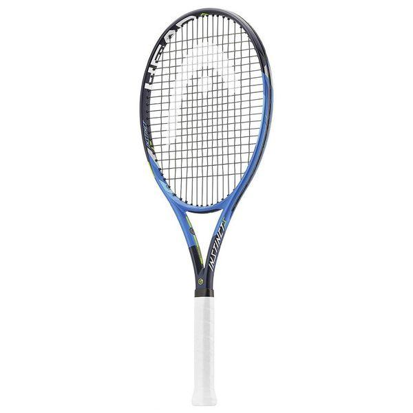 Head Head Graphene Touch Instinct S Racquets