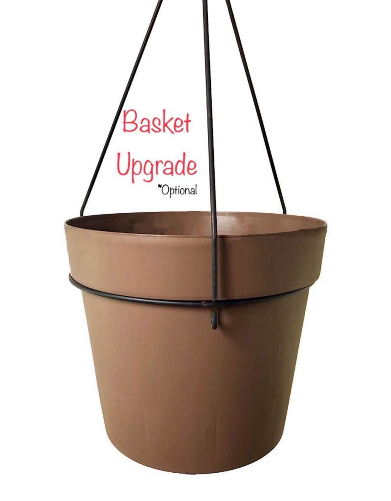 """""""Lean On Me"""" Our Passion Basket Pre-order"""