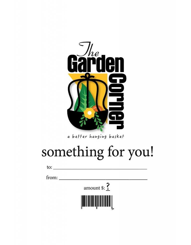 Gift Certificate $40