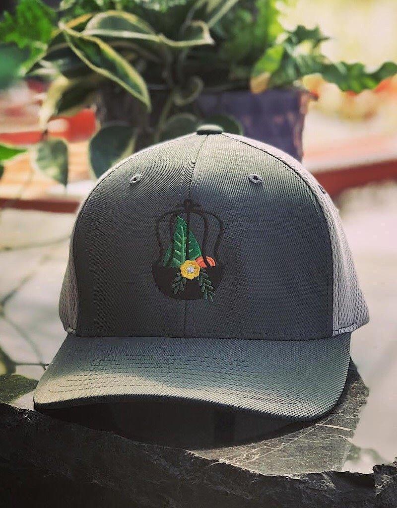 The Garden Corner Hat