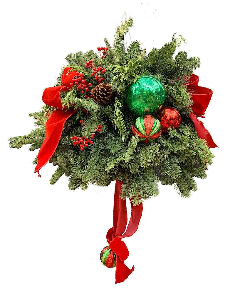 Designer Holiday Basket Pre-order #2