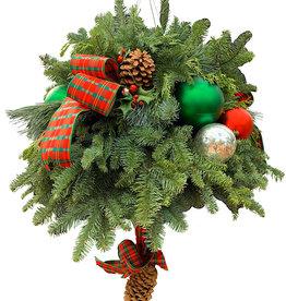 Designer Holiday Basket Pre-order #4