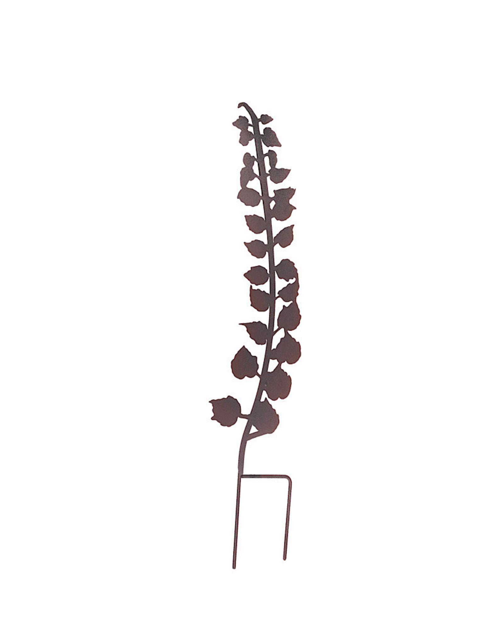 Climbing Ivy Yard Stake - 36 Inch