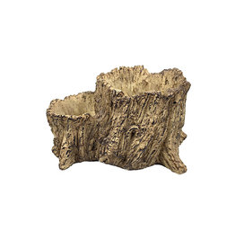 Sandridge Double Planter - 9 Inch