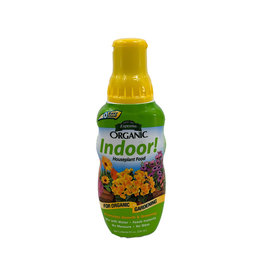 Espoma Indoor Plant Food - 8 OZ