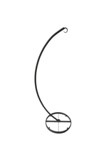 Passion Basket Curved Stand