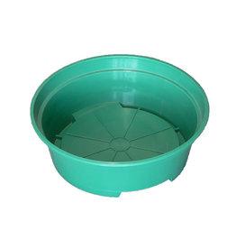 Christmas Tree Water Bowl 6 Quart