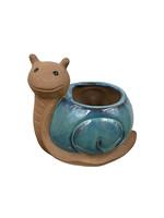 Colored Animal Pot