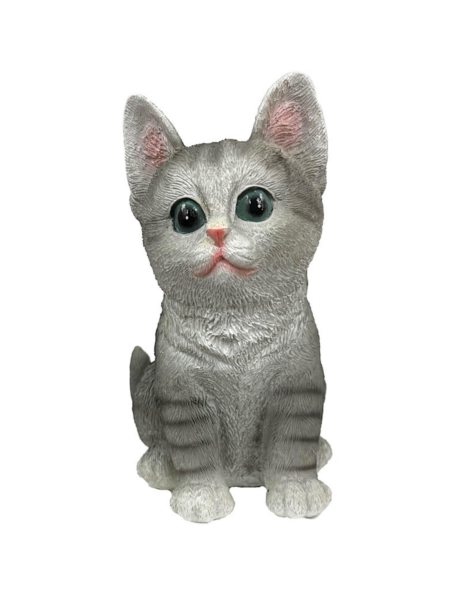 Polyresin Kitten