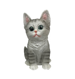 Polyresin Kitten