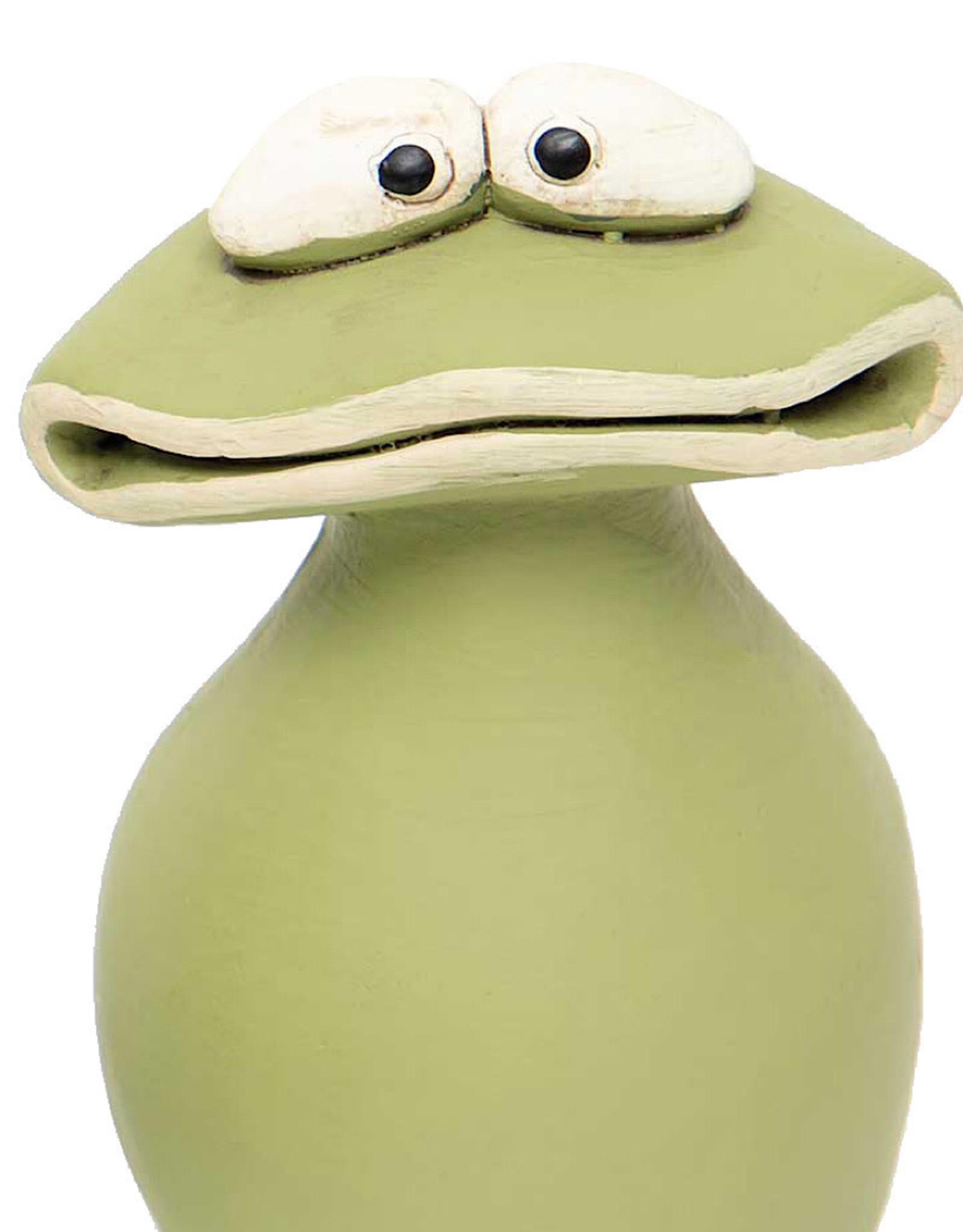 Googly Eyes Frog