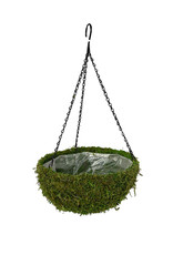 Moss Basket 14 Inch