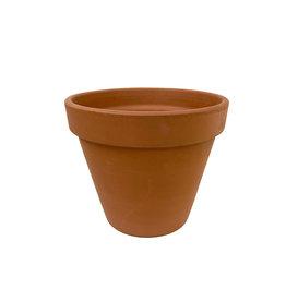 Standard Terra Cotta Pot
