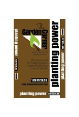 Planting Power 1 Cubic Foot