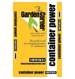 Container Power 1 Cubic Foot