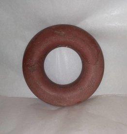 Batting Weight Donut, 1 Lb., c.1960