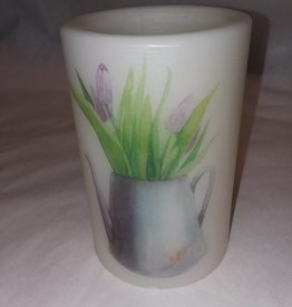 Watercan Tulips Lasting Lite Sleeve