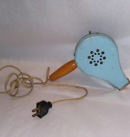 Vintage Electric Hair Dryer, 1940's-50's
