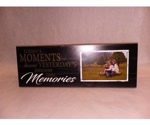 Moments Memories