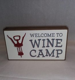 Wine Camp (Block)