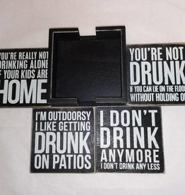 Drinking Coasters