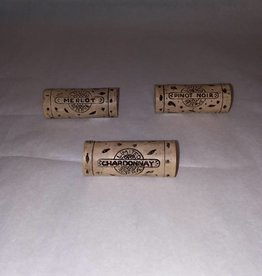 Wine Cork Magnet