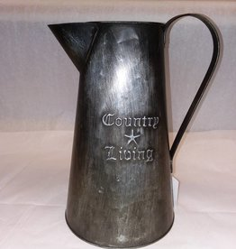 Country Living Pitcher