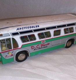 Arctic Cooler D.C. Transit Bus. c.1960
