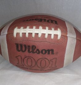 Signed Cornell Football, L. 1980's