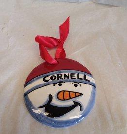 Cornell Ornament