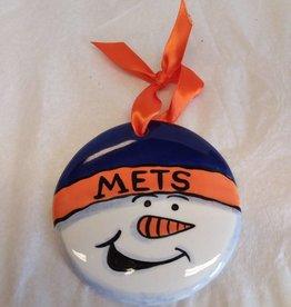 Mets Ornament