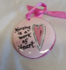 Nursing Ornament