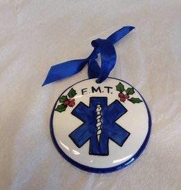 EMT Ornament