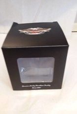 Harley Davidson Christmas Ornament w/Box, 2010
