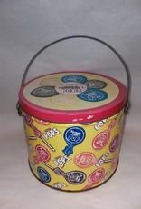 Tootsie Roll Pops Tin, 1997