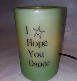 I Hope You Dance Lasting Lite