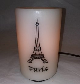 Eiffel Tower/Paris Lasting Lite