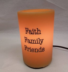 Faith Family Friends Lasting Lite