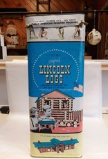 Lincoln Logs, c.1950