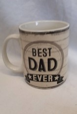 Best Dad Ever Coffee Mug
