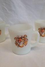 """Tiger in your tank"" Coffee Mug, L. 1960's"