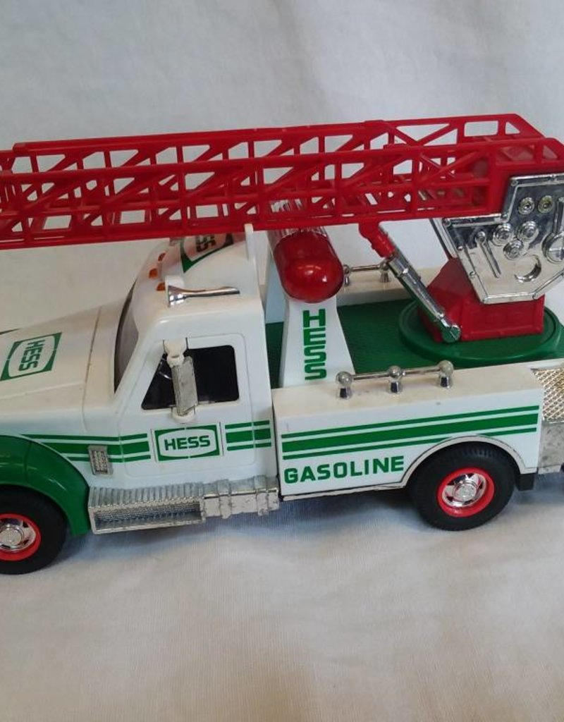 Hess Rescue Truck in Original Box, 1994