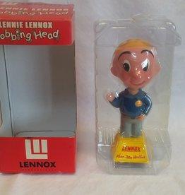 "Lennie Lennox Bobbing Head, 7"", 2003"