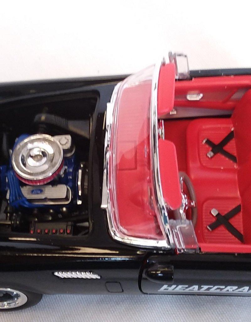 1956 Ford Thunderbird, Replica, 2001