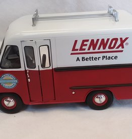Lennox 1950 Ford Stepvan, 1:24 Scale, 2002