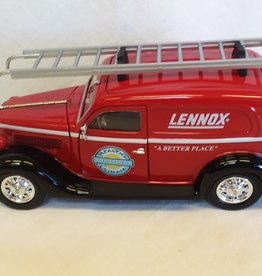 Lennox 1935 Ford Sedan Delivery Van, 1:24 Scale, 2003