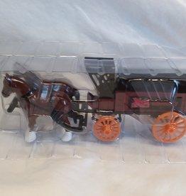 Weil-McLain Horse & Wagon, ERTL, 2005