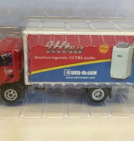 Weil-McLain GMC Delivery Truck, ERTL,, 2005