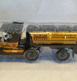 Weil-McLain 1918 Ford Runabout Tanker, ERTL, 2005